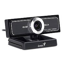 WEB-камера Genius WideCam F100 Full HD (32200213101) с микрофоном