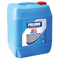 Глубокопроникающая грунтовка Polimin АС-7 универсал-грунт 2л