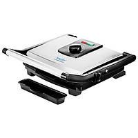 Электрогриль, прижимной гриль, Sonifer SF-6012, гриль для квартиры, гриль на кухню, контактный гриль для дома