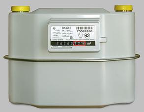 Газовий лічильник ELSTER BK-G6Т
