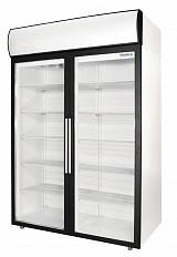 Холодильный шкаф DM 110-S Polair