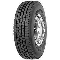 Зимние шины Goodyear UltraGrip WTS 315/80 R22.5 154L