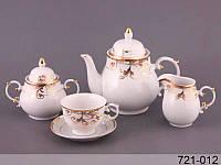 Набор чайный Lefard 15 предметов, 721-012