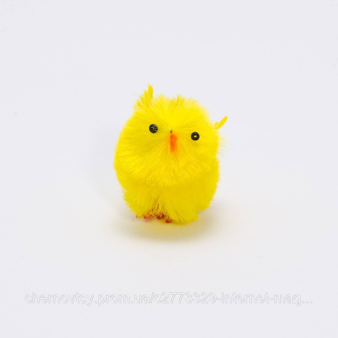 Цыпленок для пасхального декора