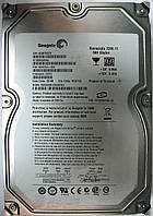 HDD 500GB 7200 SATA2 3.5 Seagate ST3500320AS 9QM7V9Z5, фото 1