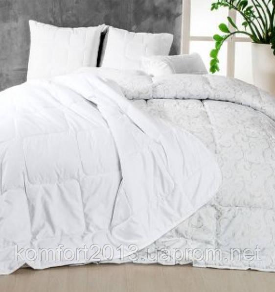 Одеяло Зима-Лето, Полуторное 140*210 см