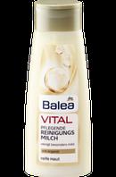 Молочко Balea для снятия макияжа (для зрелой кожи), 200 мл