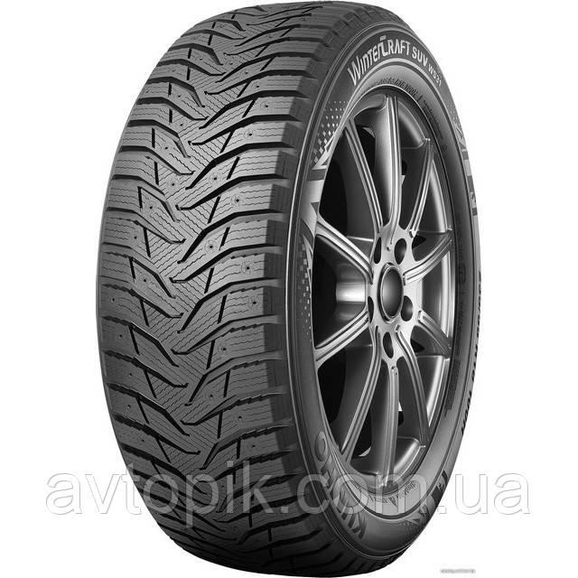Зимние шины Marshal WinterCraft SUV Ice WS-31 235/55 R18 100H