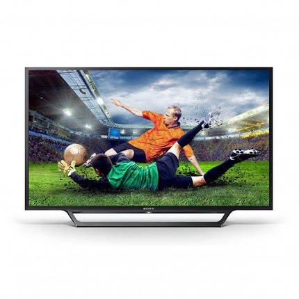"Телевизор 40"" SONY KDL-40WE663BR, фото 2"