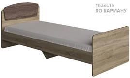 Односпальная кровать Астория -2