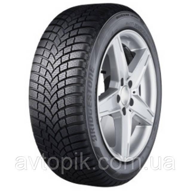 Зимові шини Bridgestone Blizzak LM001-Evo 195/65 R15 91T