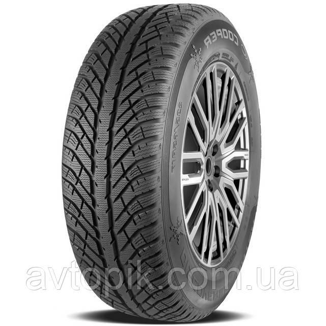 Зимние шины Cooper Discoverer Winter 215/60 R17 96H