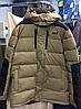 Мужская куртка Jack Wolfskin (S M L XL) хаки