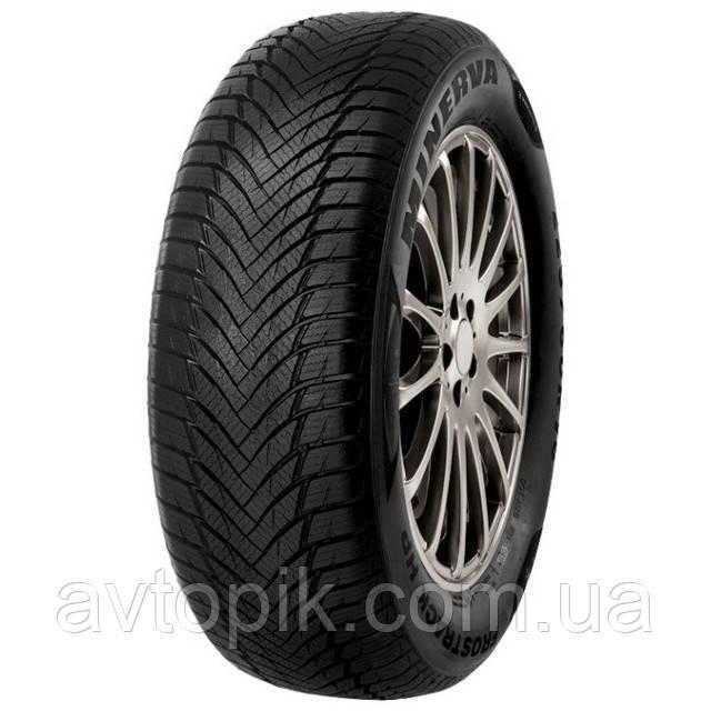 Зимові шини Minerva Frostrack HP 215/60 R16 99H XL