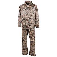 Дождевой костюм мультикам, полиэстер MFH 08301X, оригинал, новый.