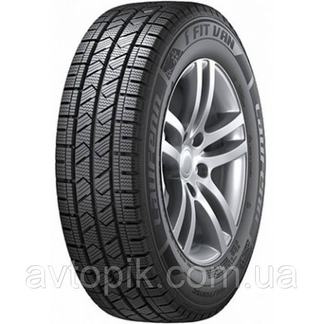 Зимові шини Laufenn I-Fit Van (LY31) 205/65 R16C 107/105T