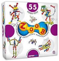 Конструктор Zoob Классика 55 деталей (11055)