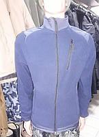Куртка флисовая (с накладками)