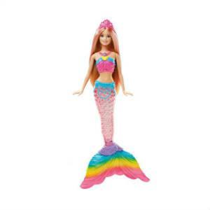Кукла Barbie русалочка