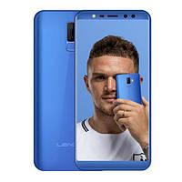 Смартфон Leagoo M9 (blue) оригинал - гарантия!