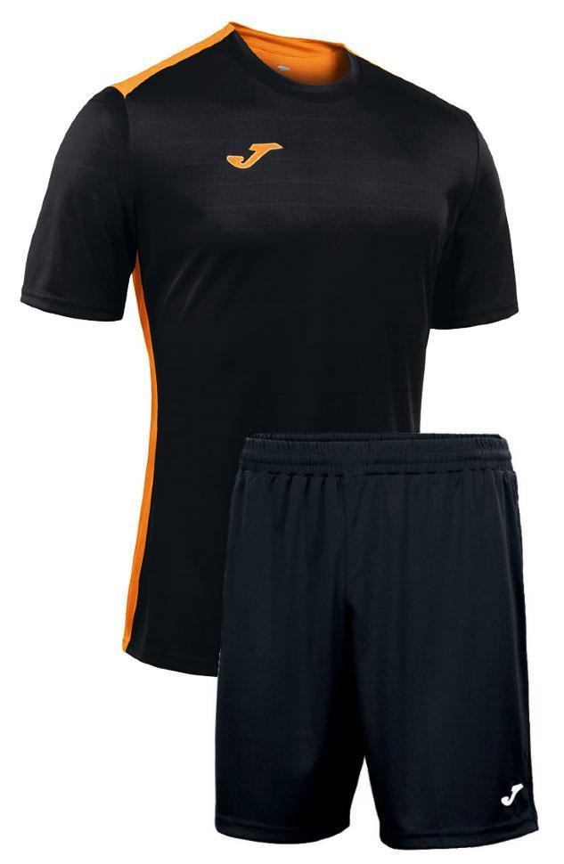 Футбольная форма J005