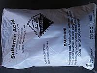 Сульфаминовая кислота тех, аминосульфоновая кислота, фото 1