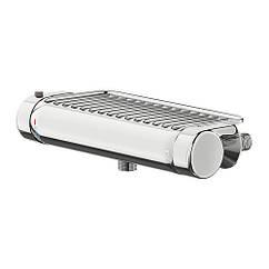 Смеситель для душа с термостатом IKEA VOXNAN 150 мм хромированный 603.426.04