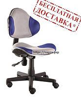 Детское компьютерное кресло LST3 (разные цвета), фото 1