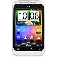Смартфон HTC A510e Wildfire S white main