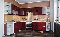 Кухня Адель Люкс Adel Lux