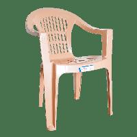 Кресло Bahar Eko тик (Papatya-TM)