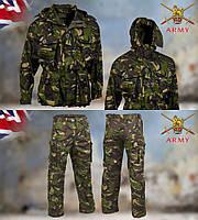 Комплект брюки + куртка оригинал ВС Великобритании - DPM