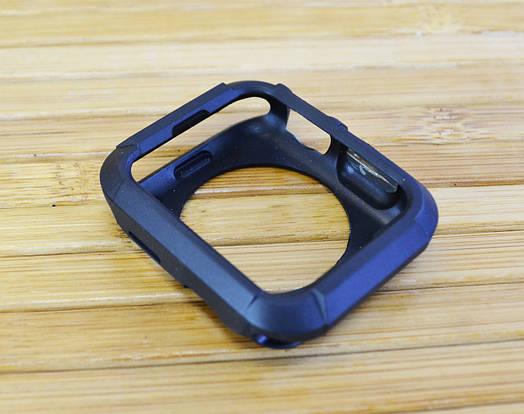Силиконовыйчехол на Apple Watch Case 42mm