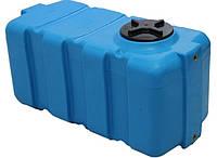 Пластиковый БАК ДЛЯ ВОДЫ, 200 литров