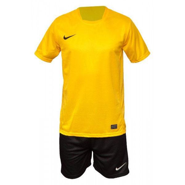 Футбольная форма N007