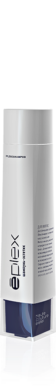 Шампунь-эстетик для волос ESTEL HAUTE COUTURE EPLEX, 250 мл.