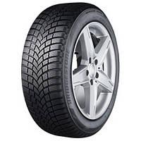 Зимние шины Bridgestone Blizzak LM001-Evo 205/55 R16 91H