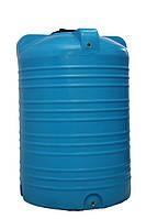 БАК для воды на дачу, 1500 литров