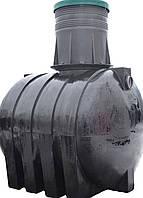 СЕПТИК для канализации, 1500 литров, фото 1