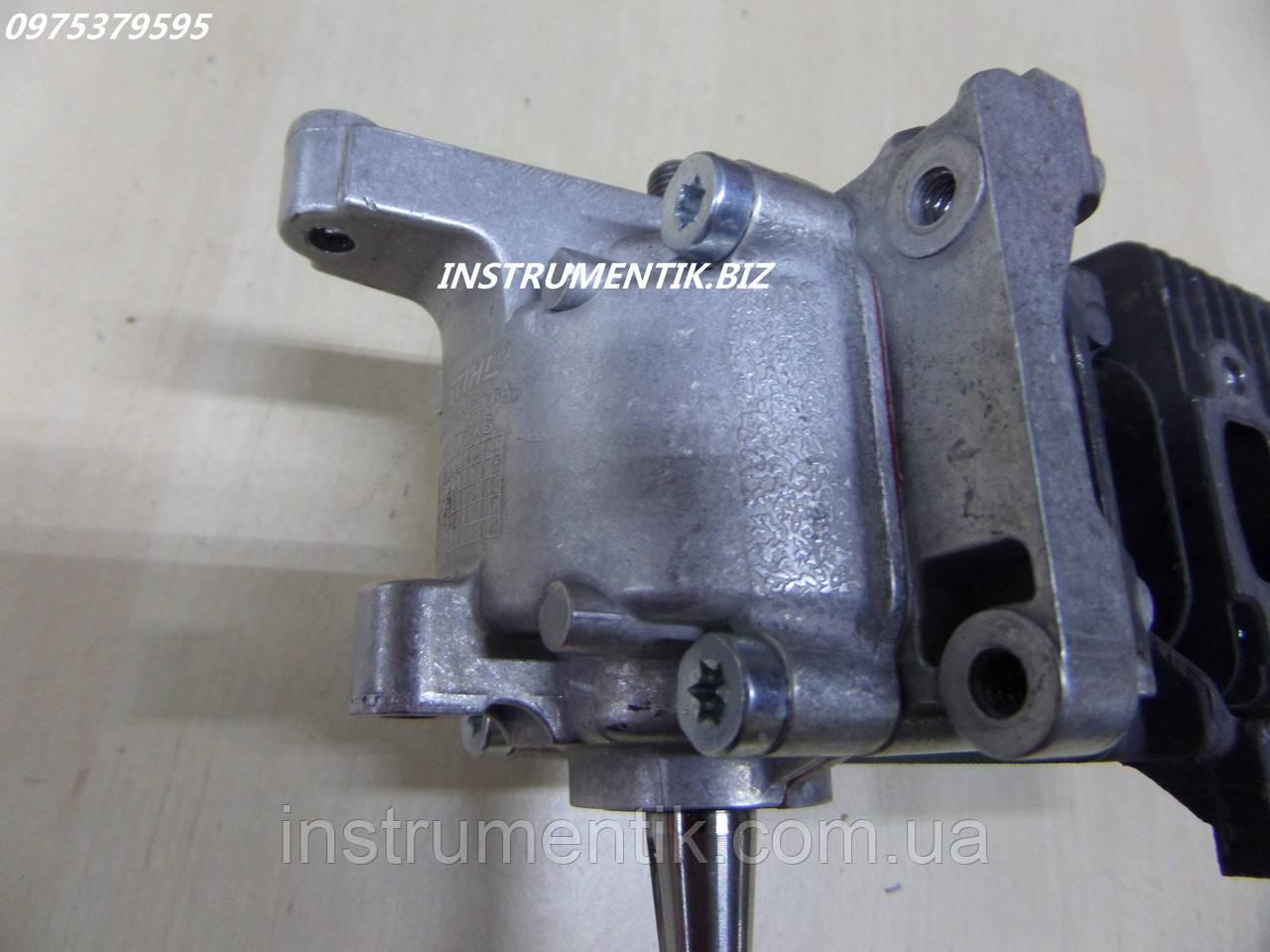Поддон цилиндра для мотокосы Stihl FS 55