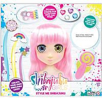 Кукла-манекен Shibajuku Модница 18 см с аксессуарами (HUN6460)