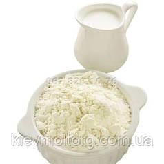 Сухе Незбиране Молоко ТУ 25%