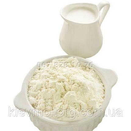 Сухое Цельное Молоко ТУ 25%, фото 2