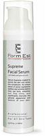 Мультивитаминная сыворотка с ДМАЕ и Гиалуроновой кислотой - Supreme Facial Serum, 30мл