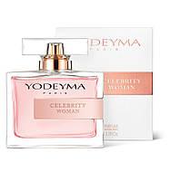 Парфюмированная вода Yodeyma Celebrity Woman, 100ml, фото 1