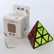 Логічна гра піраміда Pyraminx QiYi MoFang 394-12
