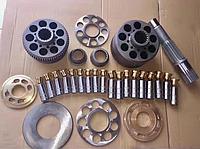 Ремонт гидравлических моторов и насосов