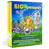 Укрекобезпека Водограй компост 100 г