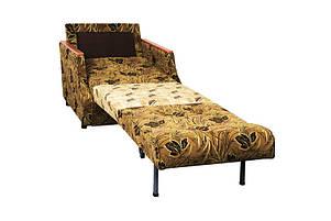 Крісло-Ліжко Малютка Кадиф бордо і Розалінда 203 (Катунь ТМ), фото 2