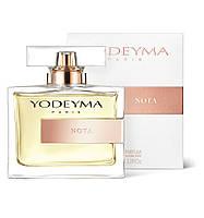 Парфюмированная вода Yodeyma Nota, 100ml